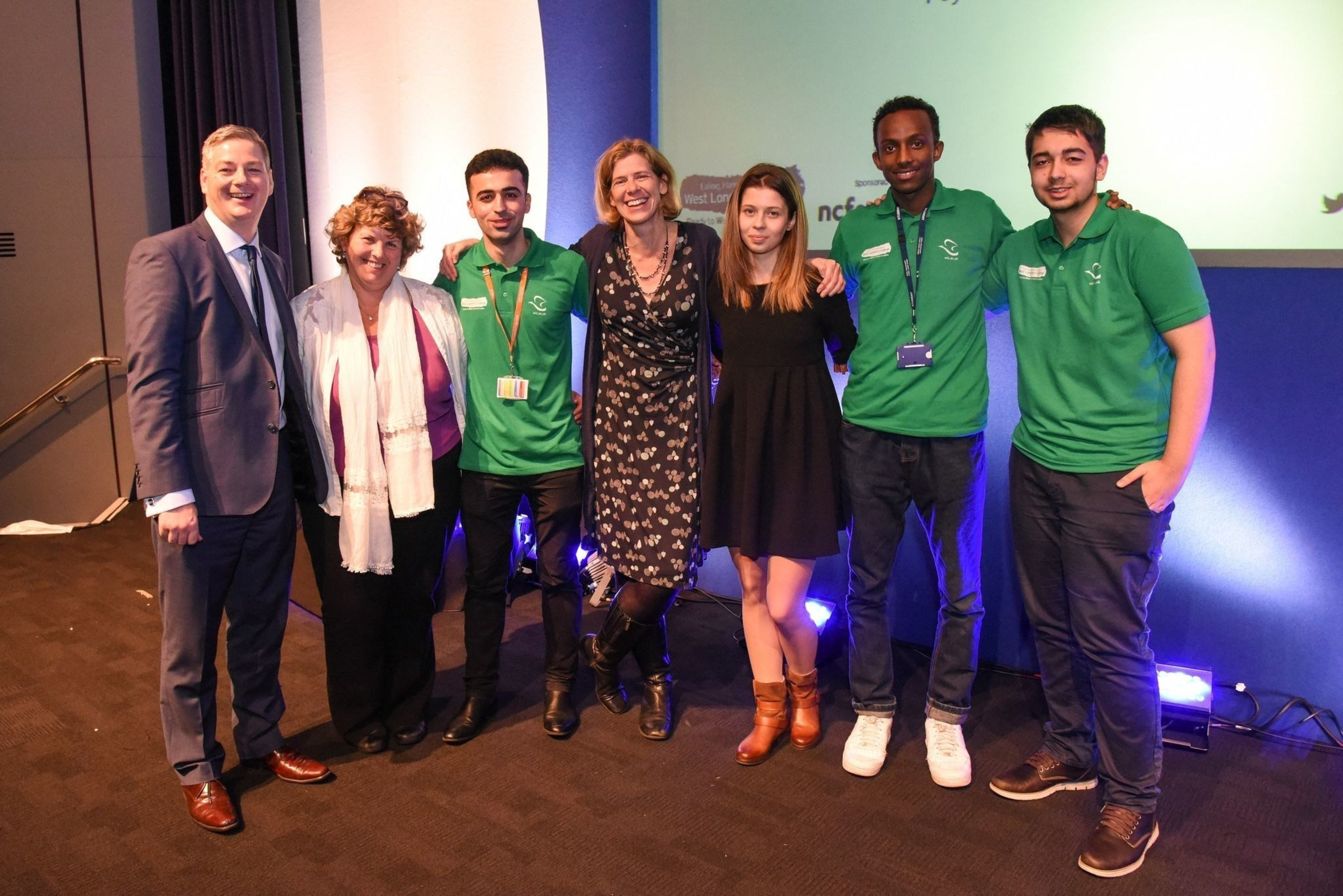 Ealing, Hammersmith & West London Colleges partner with Perkbox to launch a new perks and engagement programme for employees to enjoy (PRNewsFoto/Perkbox)