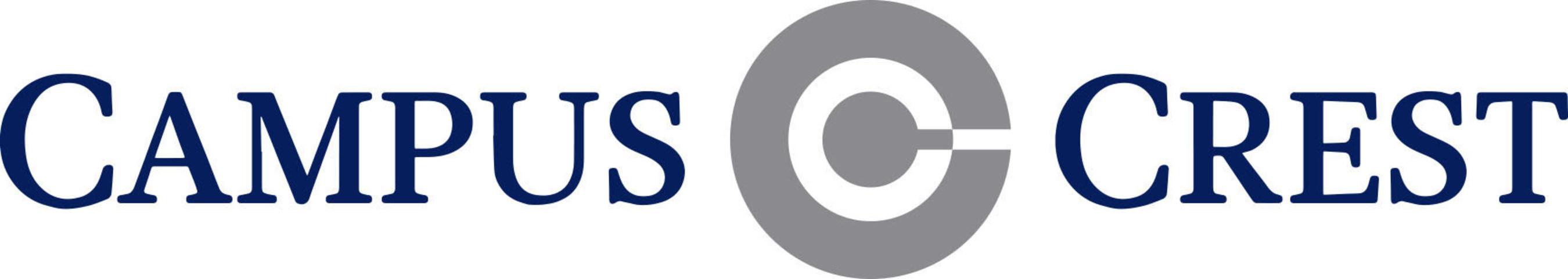 Campus Crest Communities Logo