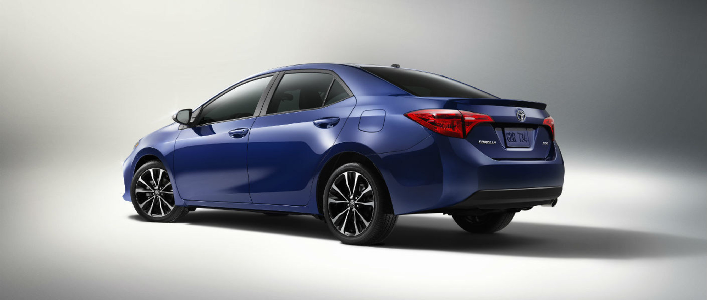 Fred Anderson Toyota ready for 2017 Corolla to arrive