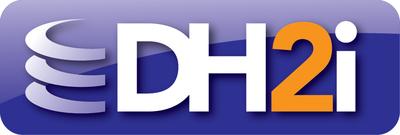 DH2i Logo.  (PRNewsFoto/DH2i)
