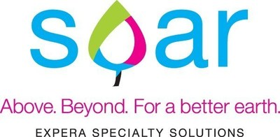 Learn more about Expera's sustainability campaign, SOAR at www.expera.com.