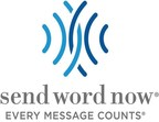 Emergency Notification   Integrated Incident Management   Desktop Alerting   Self-Registration Portal   Mobile Services   Web Services API   NEW! Mobile Recipient App for Urgent Communication & Collaboration (PRNewsFoto/Send Word Now) (PRNewsFoto/Send Word Now) (PRNewsFoto/Send Word Now)