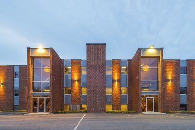 22,447 SF stabilized office building in Needham, MA.