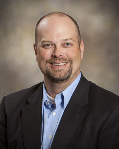 Acuative Announces Appointment of Chad Mead as Chief Operating Officer, October 2013.  (PRNewsFoto/Acuative)