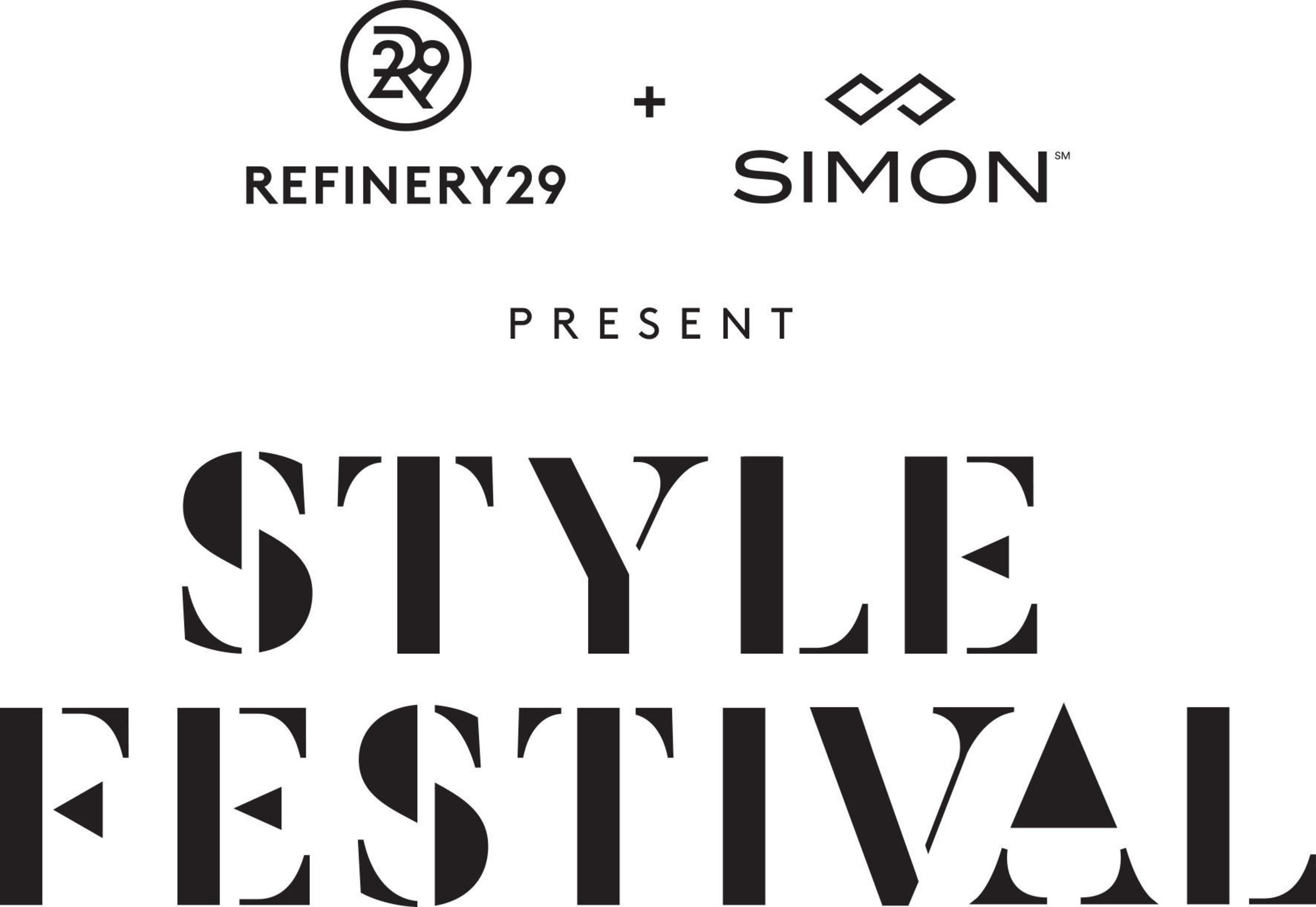 Style Festival Logo