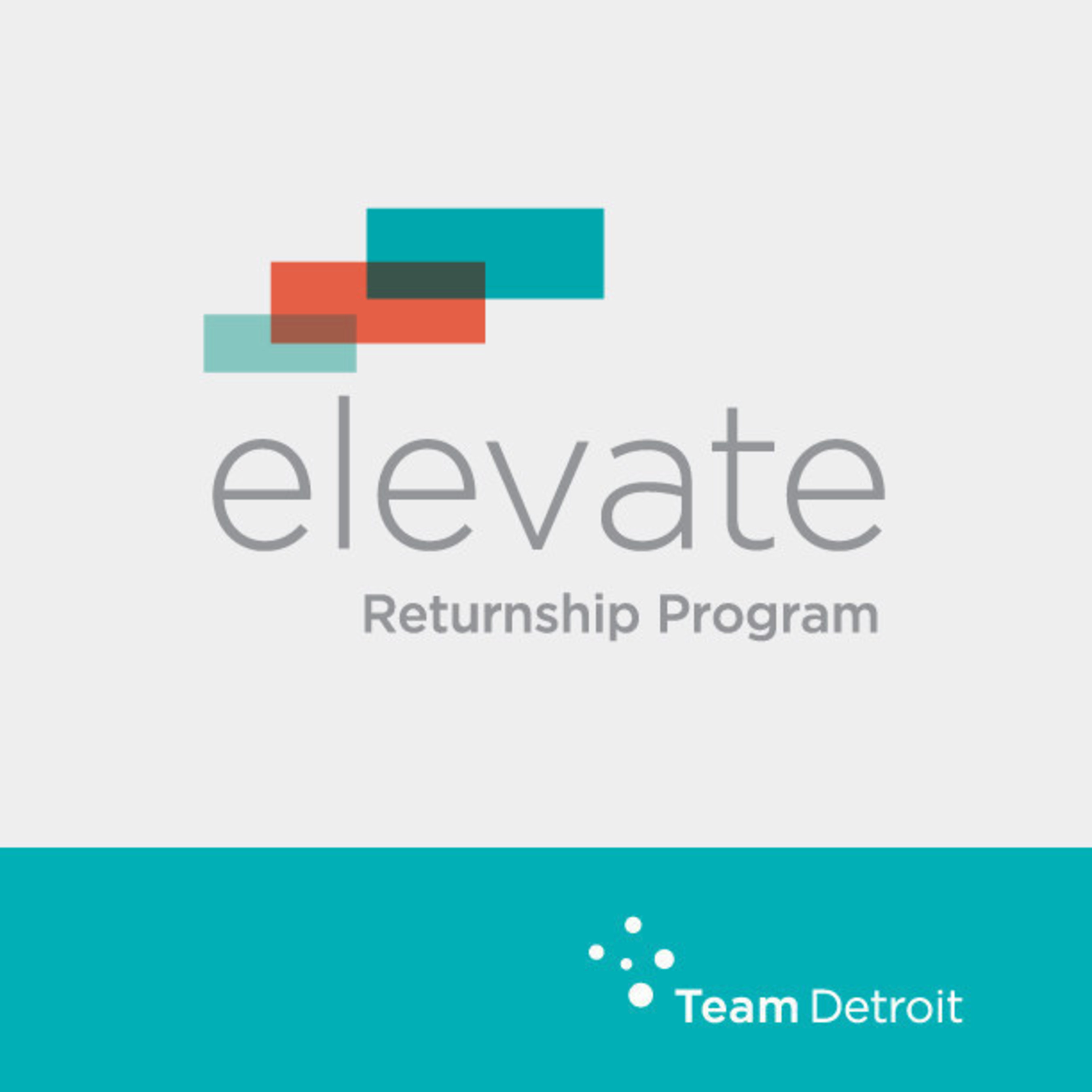 WPP's Team Detroit Gives Women the Chance to Re-Start their Careers with a 'Returnship' Program