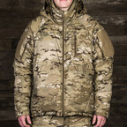 Beyond Clothing AXIOS Cold Jacket with Climashield Insulation (PRNewsFoto/Climashield)