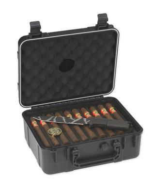 SEAL Team 6 Celebrates With Gurkha Cigar