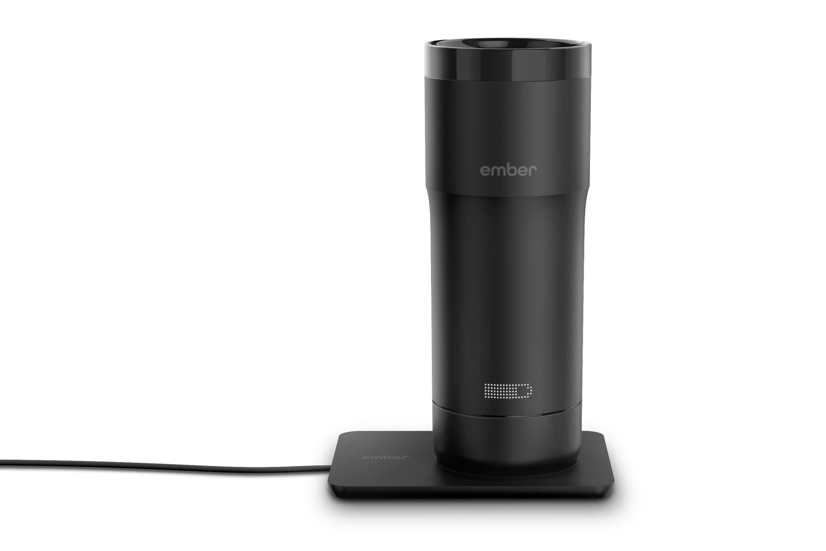 Ember Has Introduced The World S Most Advanced Coffee Mug Using Active Heating And Phase Change