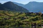 Hacienda AltaGracia, a new Auberge resort in the lush mountains of Perez Zeledon in Costa Rica