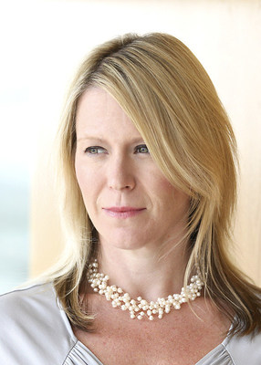 Michelle Neal, President of BNY Mellon Markets Group