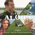"""The soundtrack will arrive in stores and at all DSPs on May 26th; """"Aloha"""" opens in theatres across North America on May 29th."""