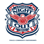 National Night Out 2014 (PRNewsFoto/National Association of Town..)