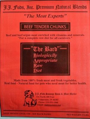 Beef 5 lb.