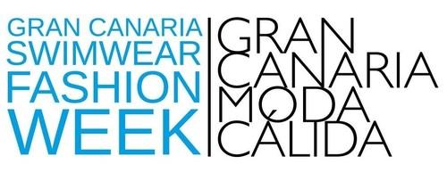 Gran Canaria Fashion Week Logo (PRNewsFoto/El Cabildo)