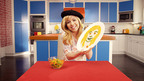 Nickelodeon Star Jennette McCurdy Leads New Campaign To Help Families Rewrite The House Rules On Dinner Time And Put Play On The Plate