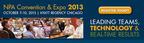 NPA 2013 Convention & Expo.  (PRNewsFoto/National Parking Association)