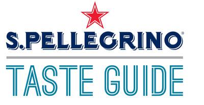 S.Pellegrino Taste Guide
