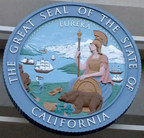 The Great Seal of the State of California (http://www.ca.gov/)