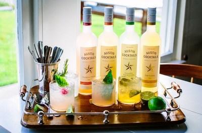 Austin Cocktails #drinkbetter