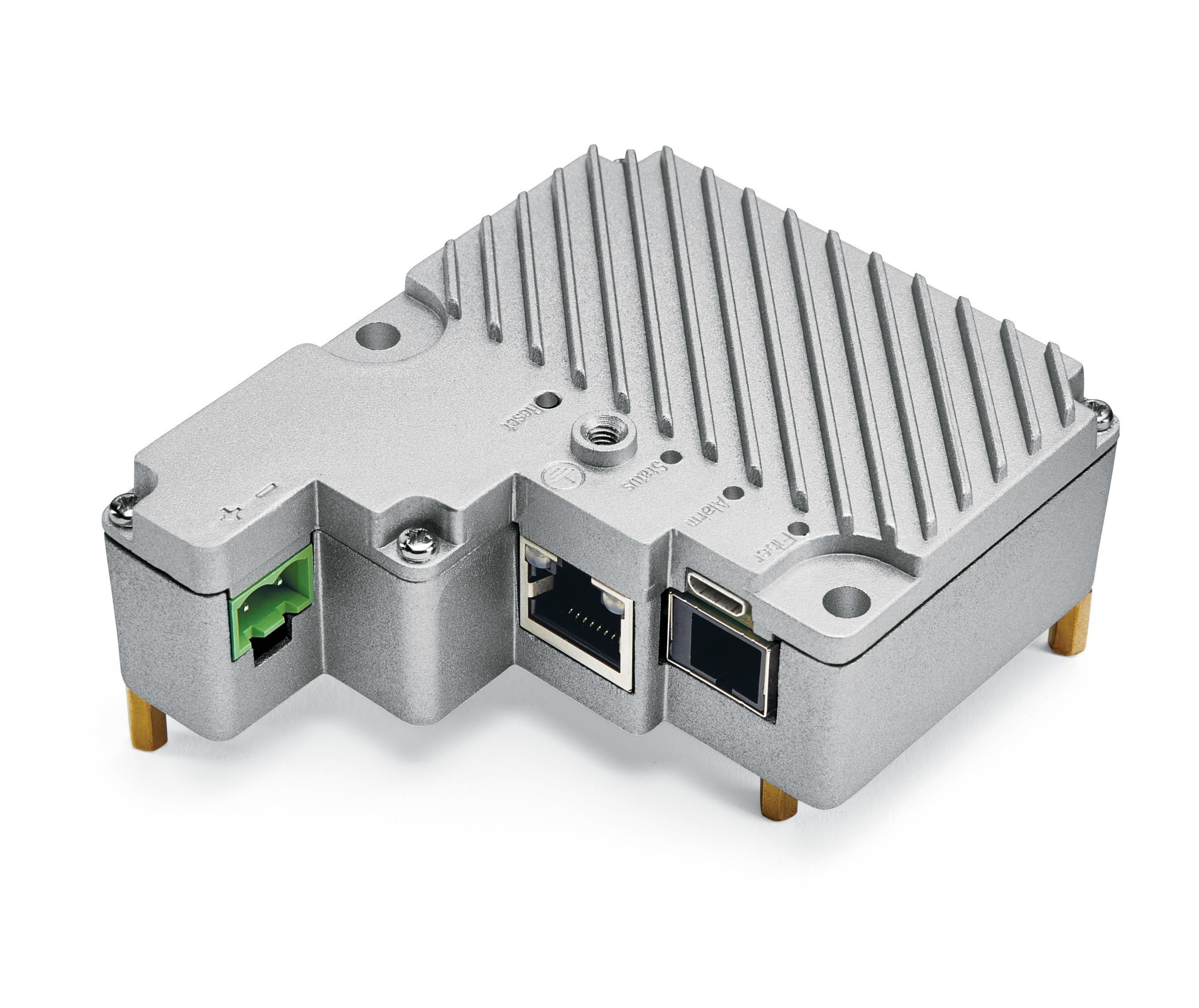 New 2101P One-Port ONT From Zhone Technologies Designed for