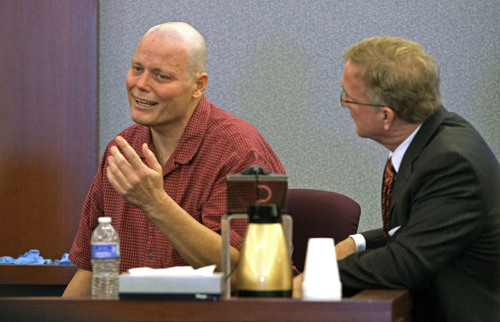 Attorney Robert Eglet Calls Plaintiffs to the Stand in 2nd Hepatitis C Trial in Clark County
