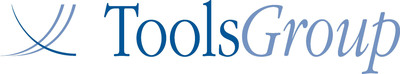 ToolsGroup logo.  (PRNewsFoto/ToolsGroup)