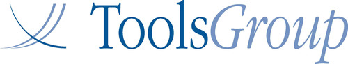 ToolsGroup logo.  (PRNewsFoto/ToolsGroup)
