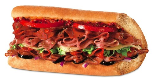 The Classic Italian sub is Quiznos signature, toasted sub that put the little sub shop from Denver on the map. ...