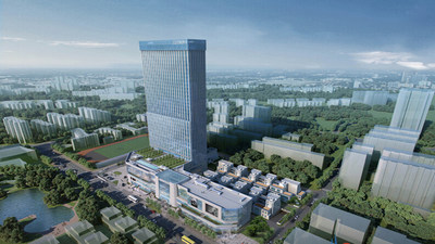 Otis China will supply 30 elevators and escalators for the Xiamen Marriott EDITION hotel.