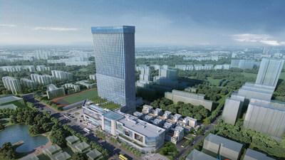Otis China will supply 30 elevators and escalators for the Xiamen Marriott EDITION hotel.
