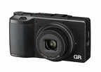 Ricoh Unveils GR II, its Newest Premium Compact Camera, Featuring Wi-Fi and NFC Capabilities