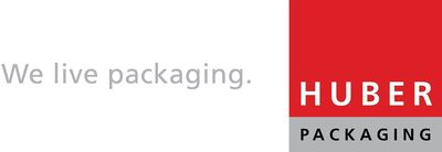 Logo HUBER Packaging (PRNewsFoto/HUBER Packaging Group)
