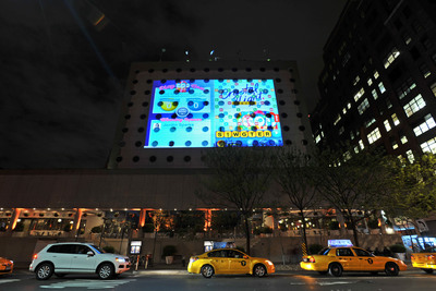 Crystal Light Liquid Prepares for World's Largest Group Game of Words With Friends Hosted in New York City