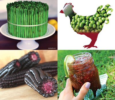 Sterling-Rice Group reveals the top 10 natural and organic food trends that may land on your plate. Visit www.srg.com