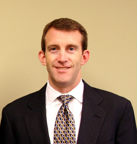 Reid Jackson Promoted to Chief Executive Officer