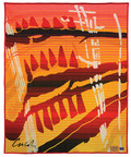 Blanket No. 7 new for 2014 (PRNewsFoto/Pendleton Woolen Mills)