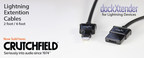 CableJive Products Now Available On Crutchfield.com