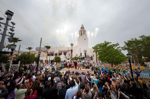 El Parque Disney California Adventure Reabre con Nuevas Diversiones y Atracciones Conforme el Lugar