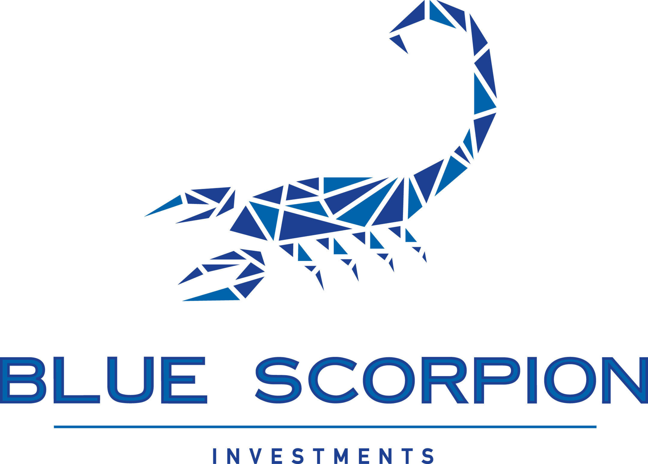 Blue Scorpion Investments Announces First Equity Investment into The