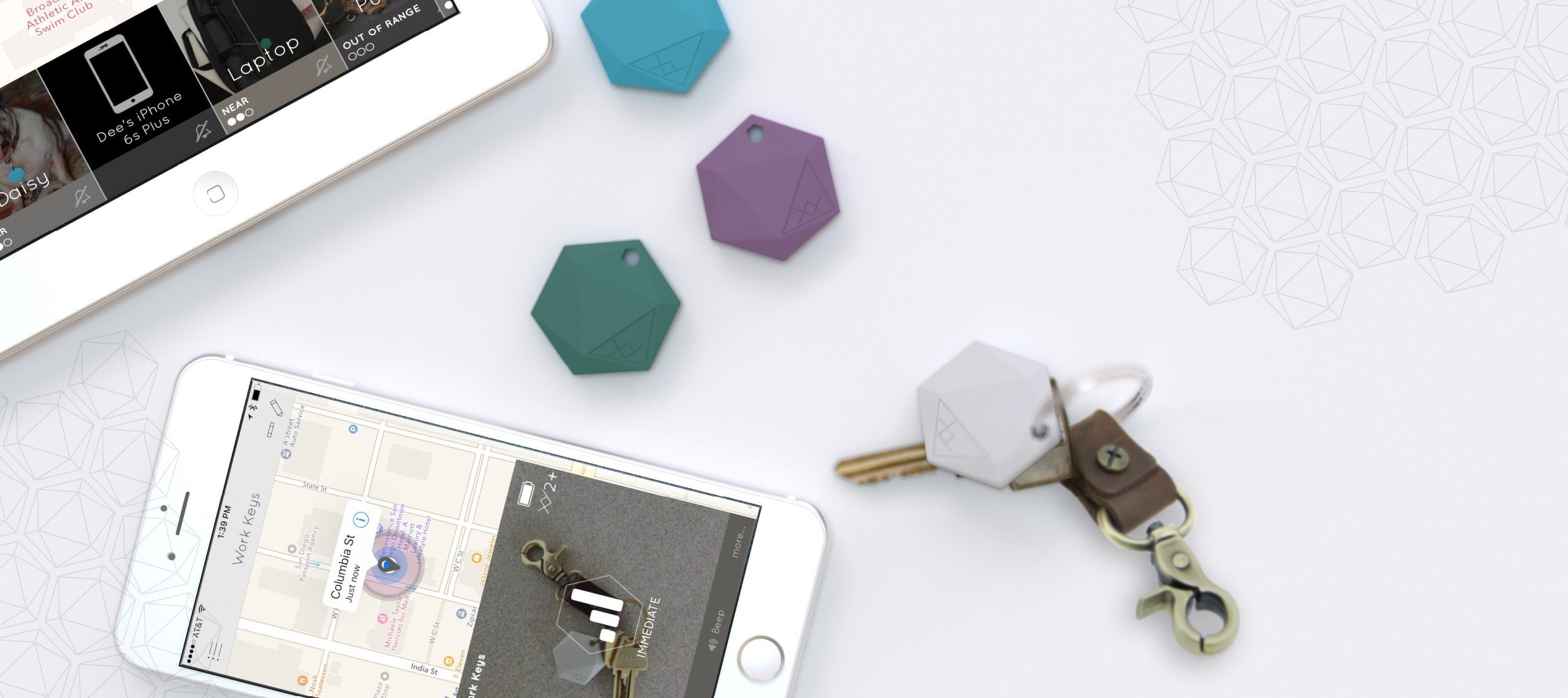 XY Findables is making a family of devices that combine cutting edge Bluetooth LE technology and an easy-to-use mobile app with the goal of transforming everything we own into easily findable smart objects. A slam dunk on Kickstarter, and now with 100,000 units sold under their belt, they are coming back to the crowd for an equity raise with an expanding 2016 product line and world-class retail partners in Amazon, Best Buy, Walmart and Target, among others.Visit www.startengine.com/startup/xy-findables.