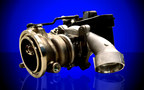 BorgWarner has developed the first flex fuel turbocharger made in Brazil to help automakers comply with the country's INOVAR-AUTO requirements.