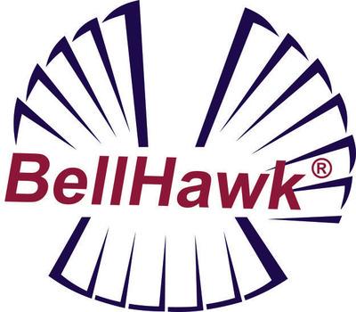 BellHawk Systems logo. (PRNewsFoto/BellHawk Systems) (PRNewsFoto/BELLHAWK SYSTEMS)