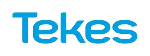 Tekes Logo (PRNewsFoto/Tekes)