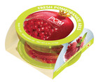 POM Wonderful Celebrates National Pomegranate Month With Launch of Ready-to-Eat Pomegranate Arils