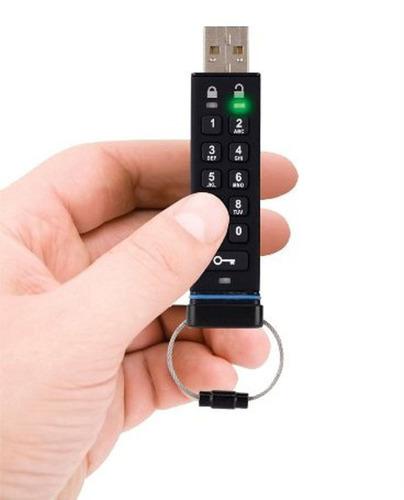 Apricorn Announces Aegis Secure Key FIPS 140-2 Level 3 Validation