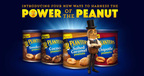 Planters Gives Peanut Lovers Four New Powerful Ways To