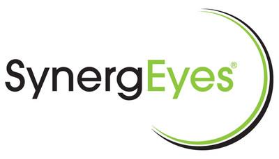 SynergEyes, Inc. logo
