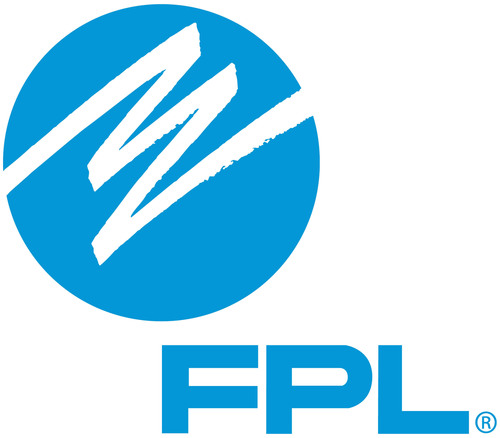 Florida Power & Light Company Logo.  (PRNewsFoto/Florida Power & Light Company)