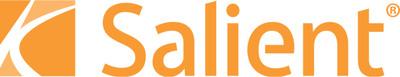 Salient logo. (PRNewsFoto/Salient Partners L.P.) (PRNewsFoto/)